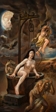 Christopher Ulrich - Last Judgment