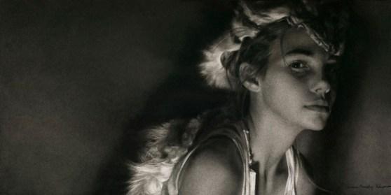 Annie Murphy-Robinson - The Shaman