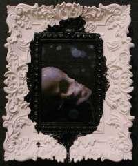 4.25 x 5.5 in. / 8 x 10 in. framed, Oil on primed board $200.00 Sold