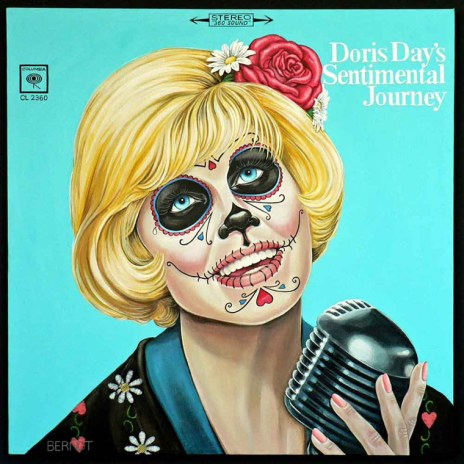 Vicki Berndt - Doris Day Las Muertas