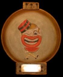 Dave Dexter - Wiggermelon Souvenir Plate