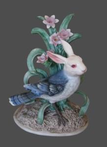 Click Mort, Albino Rabbit Harpy