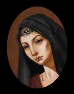 Jasmine Worth, Dark Goddess 2