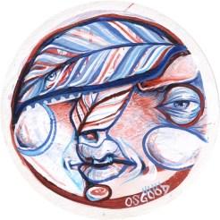 John Osgood - Featherdo
