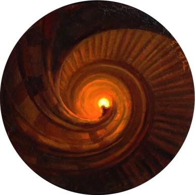 Jamie Lee Parker - Spiral 2