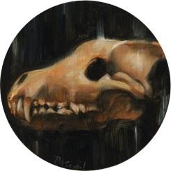 Ruel Pascual - Dire Skull