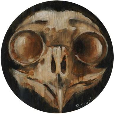 Ruel Pascual - Owl