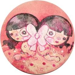 Cristina Paulos - Prettys in Pink