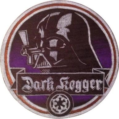 Plasticgod - Dark Kegger