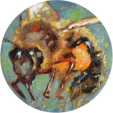 Gail Potocki - Bee