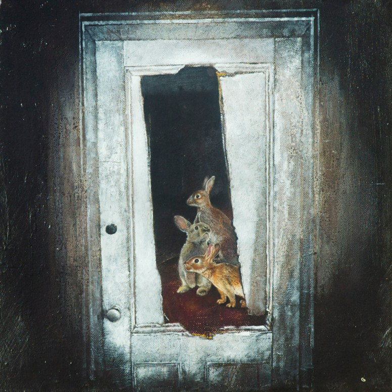 Mark Gleason - Rabbits