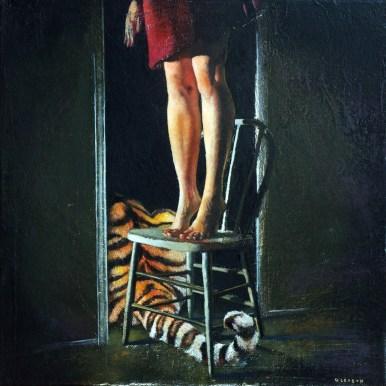 Mark Gleason - Tiger Tail