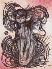 Katherine Brannock - Subconscious Miasma