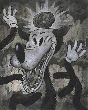 Frank Forte - Wolfen Brain