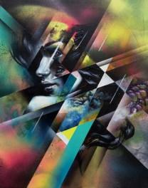 Allison 'Hueman' Torneros - Nectar