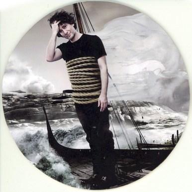 Allan Amato - Odysseus
