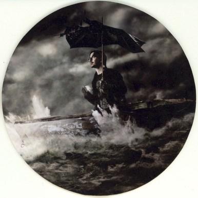 Allan Amato - Shipwrek