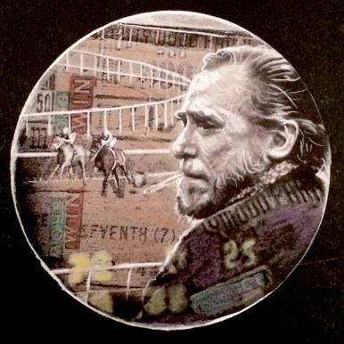 Nathan Anderson - Bukowski: The Gambler