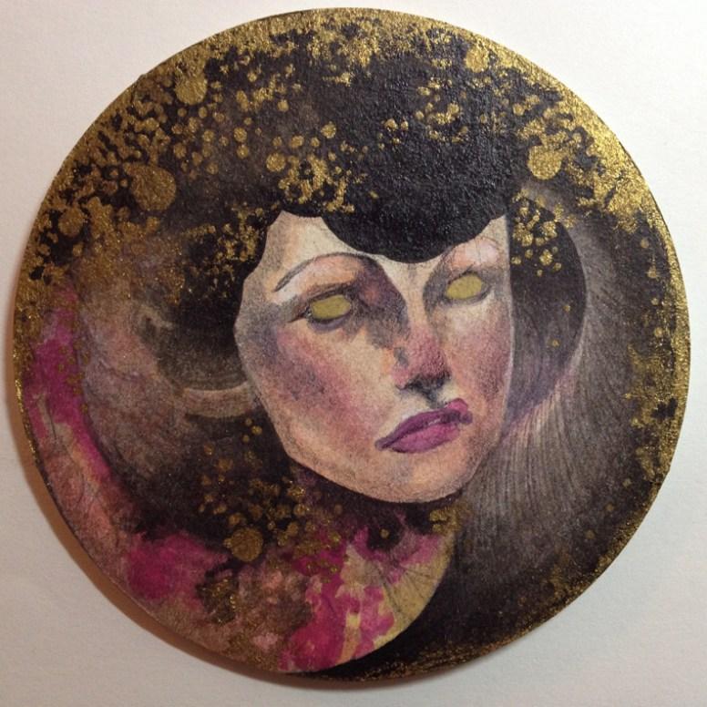 Katherine Brannock - Mystic Moon