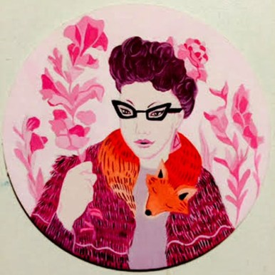 Christine Cheung - Fox