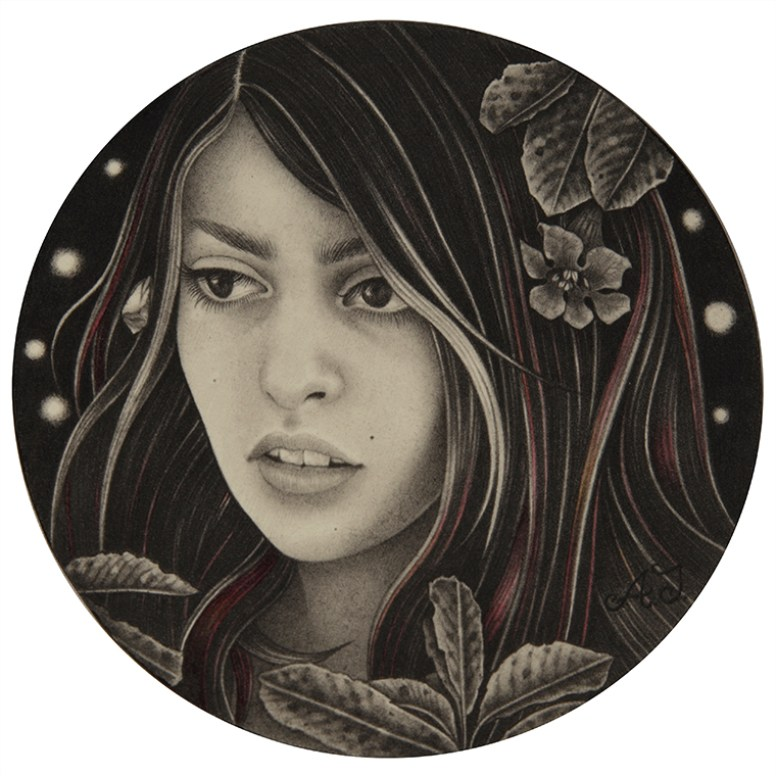 Alessia Iannetti - Lieve