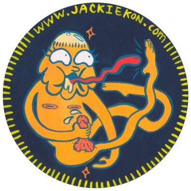 Jackie Kon - Mmm...Sexy