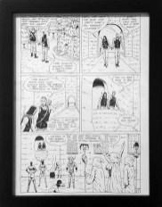 Benjamin Marra - Avenger Adventure, Page 3