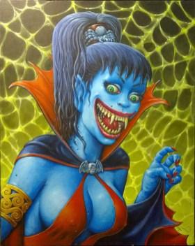 XNO - Vampira