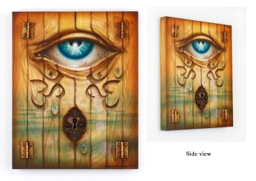 Jason Brammer - Watching The Doors of Perception