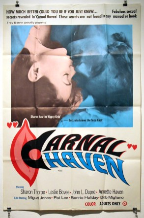Carnal Haven
