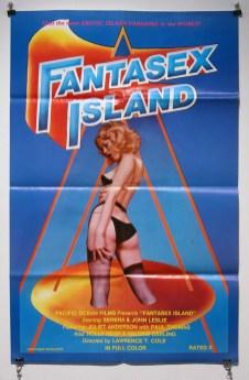 Fantasex Island