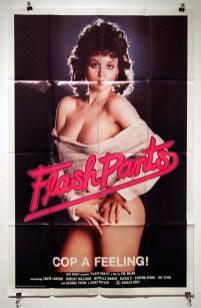 Flash Pants