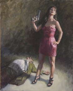 Dave Lebow - Killer