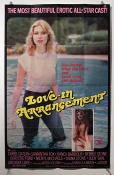 Love in Arrangement