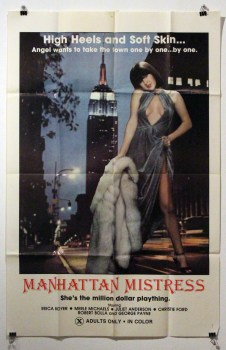 Manhattan Mistress