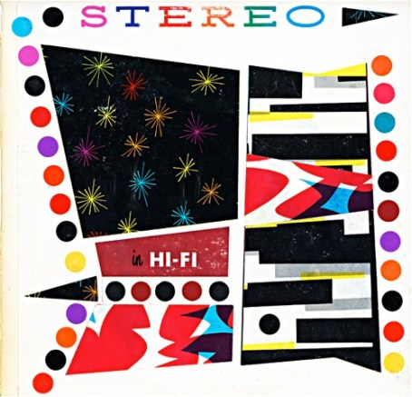 Graham Moore - Stereo in Hifi