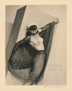 William Mortensen - Caprice Vennois