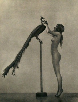 William Mortensen - Mutual Admiration