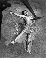William Mortensen - The Pit and the Pendulum