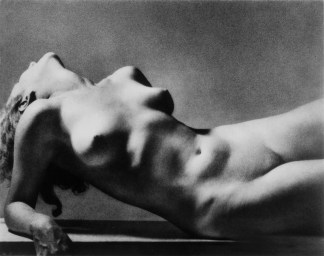 William Mortensen - Torso