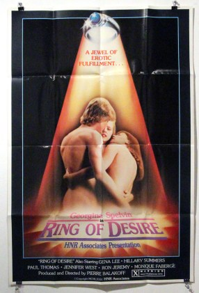 Ring of Desire