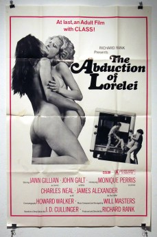 The Abduction of Lorelei