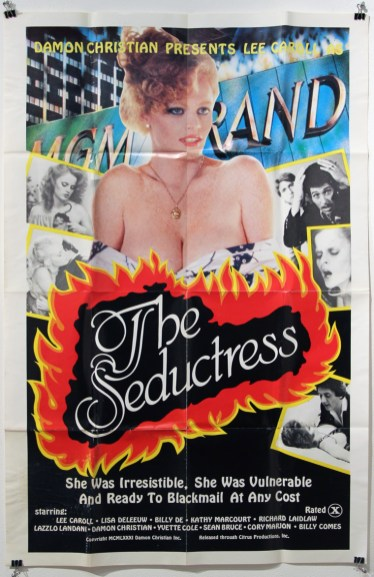 The Seductress