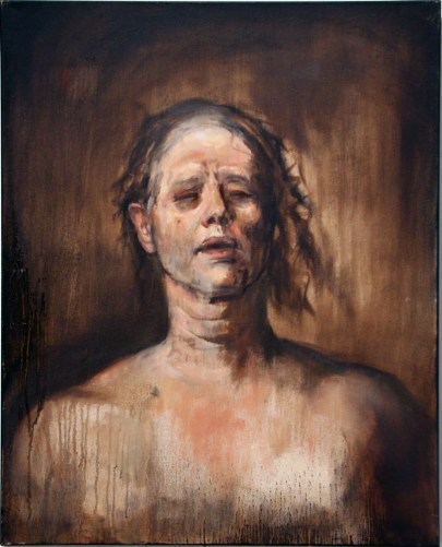 Christopher Ulrich - Portrait of the Artist Odd Nerdrum