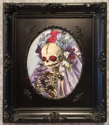 Briana Bainbridge - La Niña Muerte II