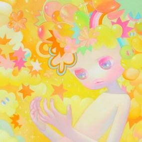 So Youn Lee - Yellow Star