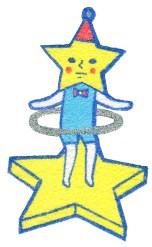 Naoshi - Hula-Hoop Star