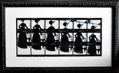Dean Karr - Victorian Collage