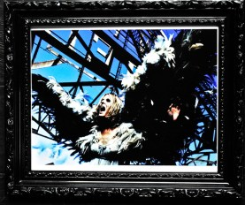 Dean Karr - Blue Angel