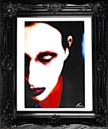 Dean Karr - Marilyn Manson Antichrist Superstar 2